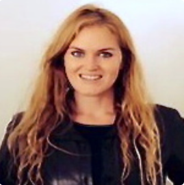 Daniela Diez Barroso  Mexico Country Director