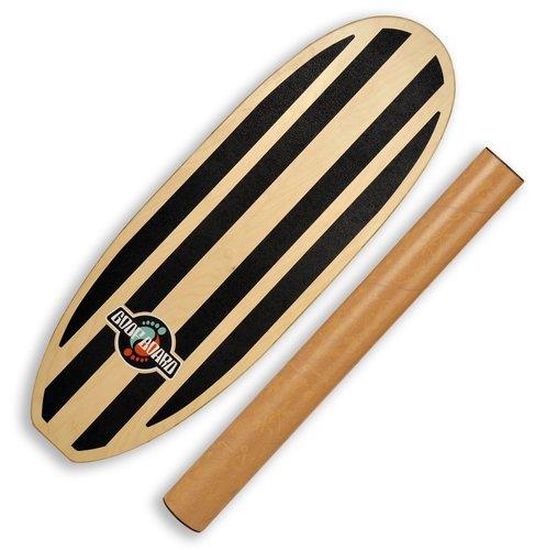 Goofboard balance board trainer