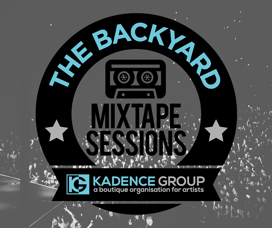 The Backyard Mixtape Sessions
