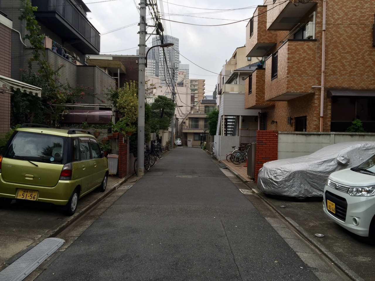 Shinjuku, Japan    This may not look like much, but it's the quiet street that I've been calling home while in Japan 😊 After spending so much time moving from place to place, it's nice to have a central location again. This was also my first test using AirBnB as a rental option for an extended period, and I couldn't be more pleased.    I've had the opportunity to start establishing routine (my daily walk to and from Shinjuku station from where I set out to explore Tokyo) which has been something that I feel as though I have been sorely lacking for the majority of the journey. Plus, it doesn't hurt that living in Tokyo carries a sense of genuine wish fulfillment for me. I've been wanting to do this since I was very young.    As I plan to take a stop back in the states for a few months before continuing forward, this experience is certainly making me realize what it might be like to truly *live* abroad.