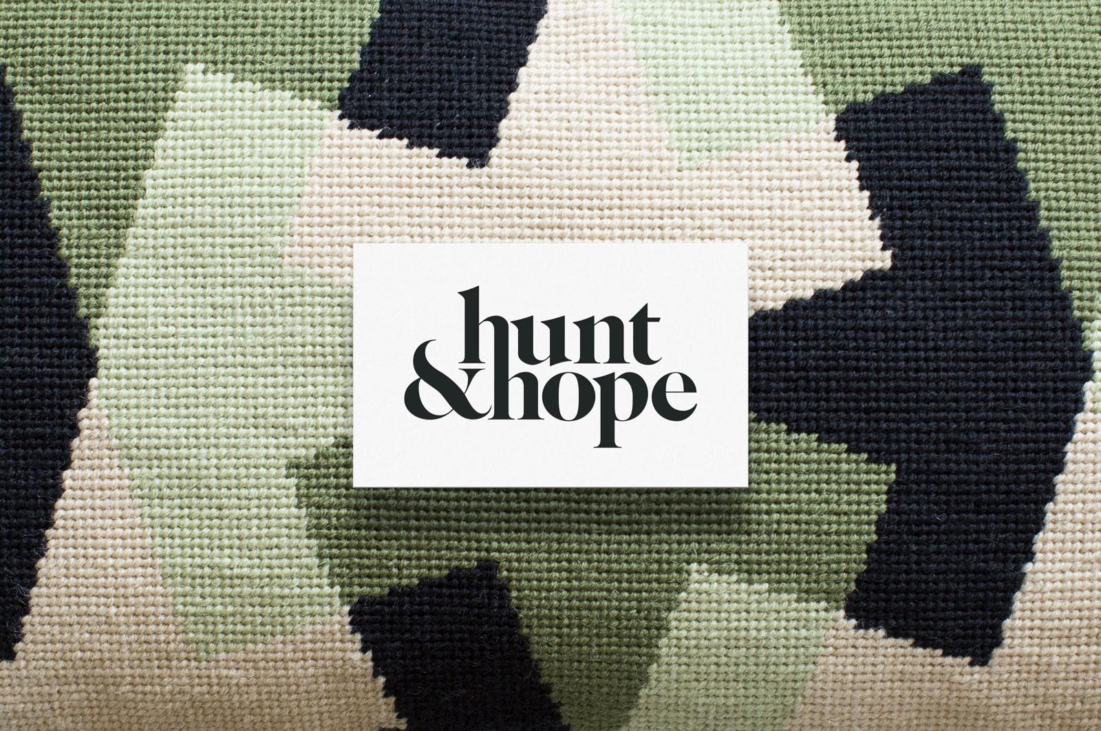 Hunt_Hope_cushion_hoult_and_delis_design_logo.jpg