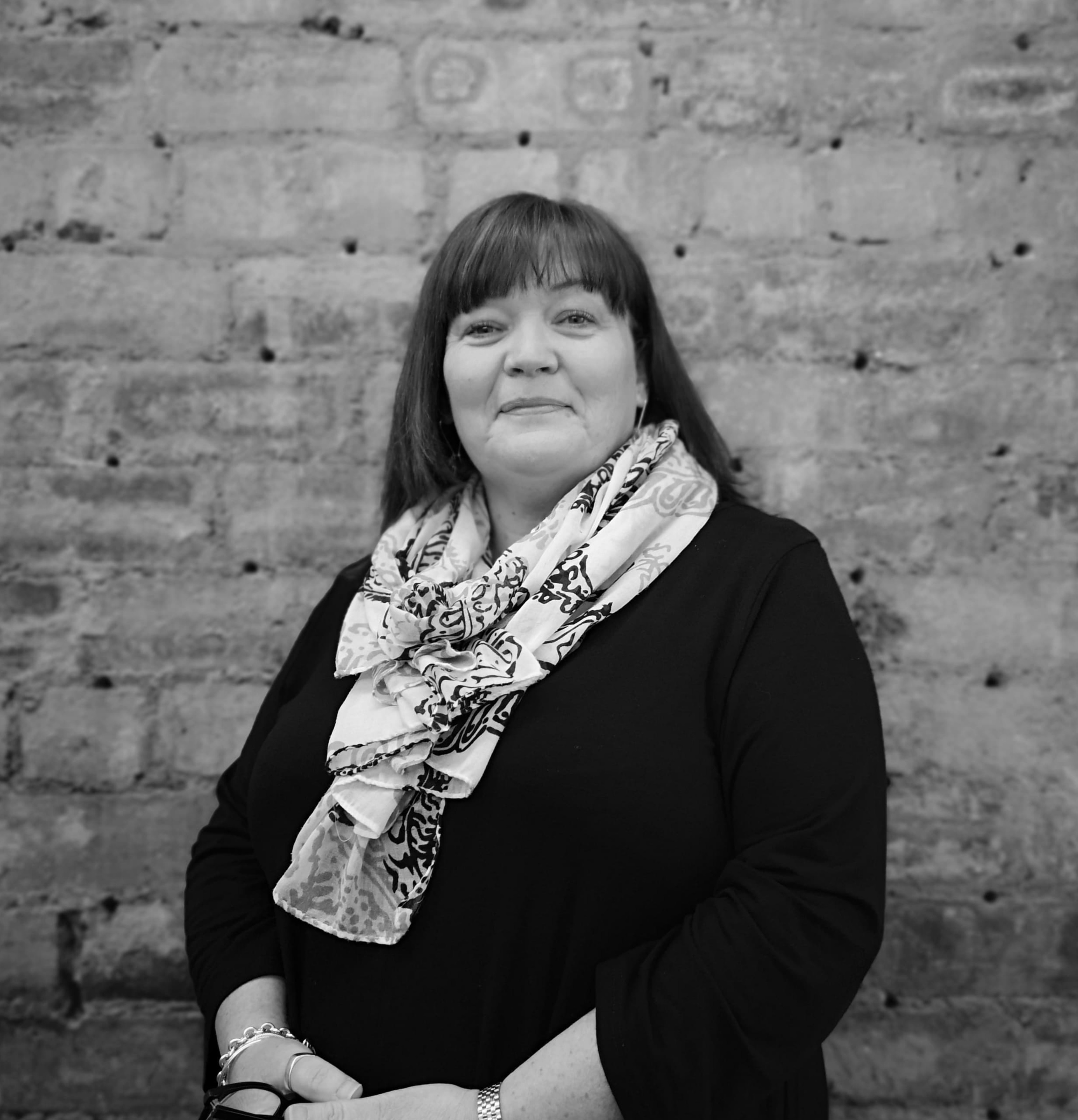 Fiona Linton - Office Manager