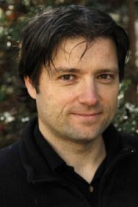 Paleoartist Julius Csotonyi