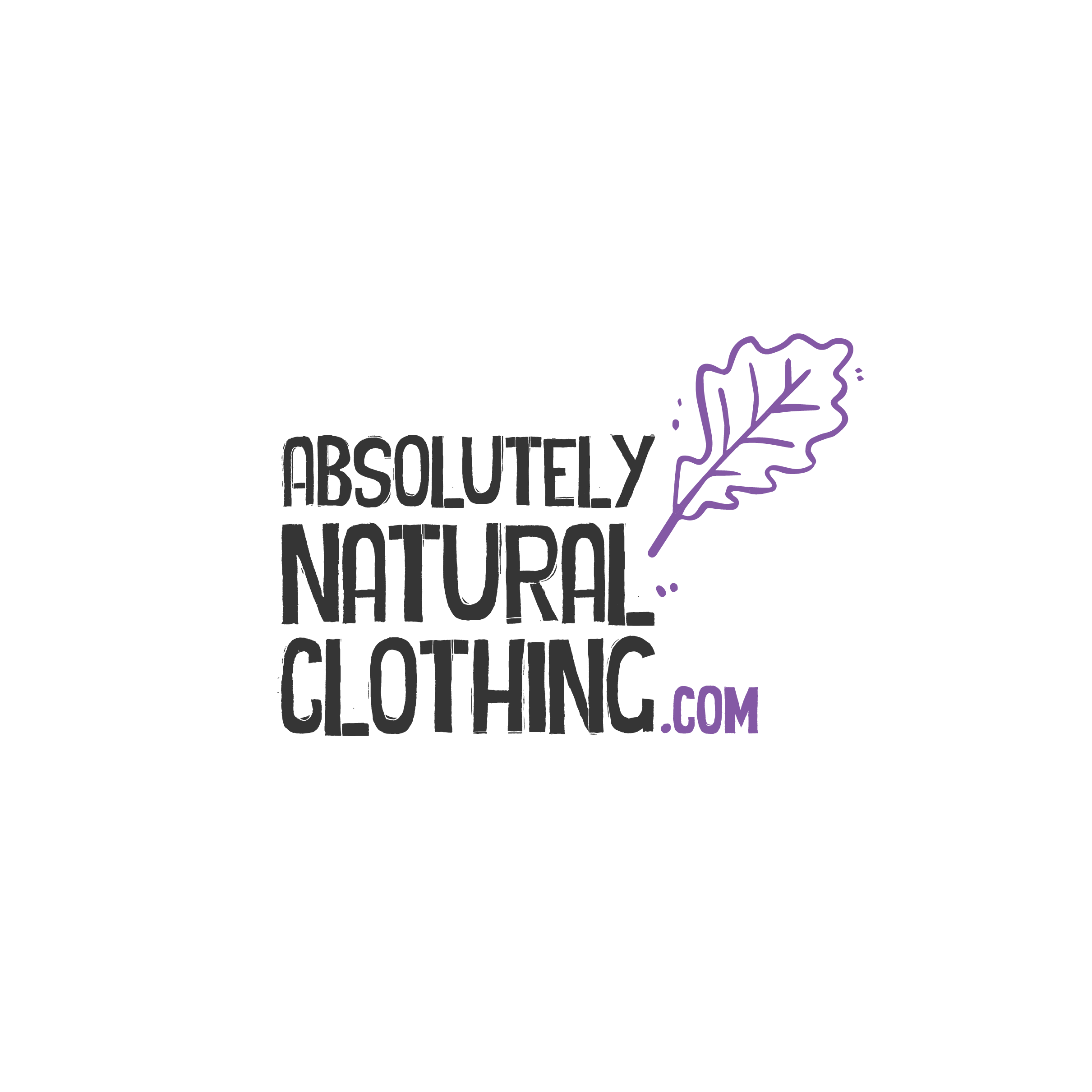Absolutely Natural Clothing Logo Design-03.png