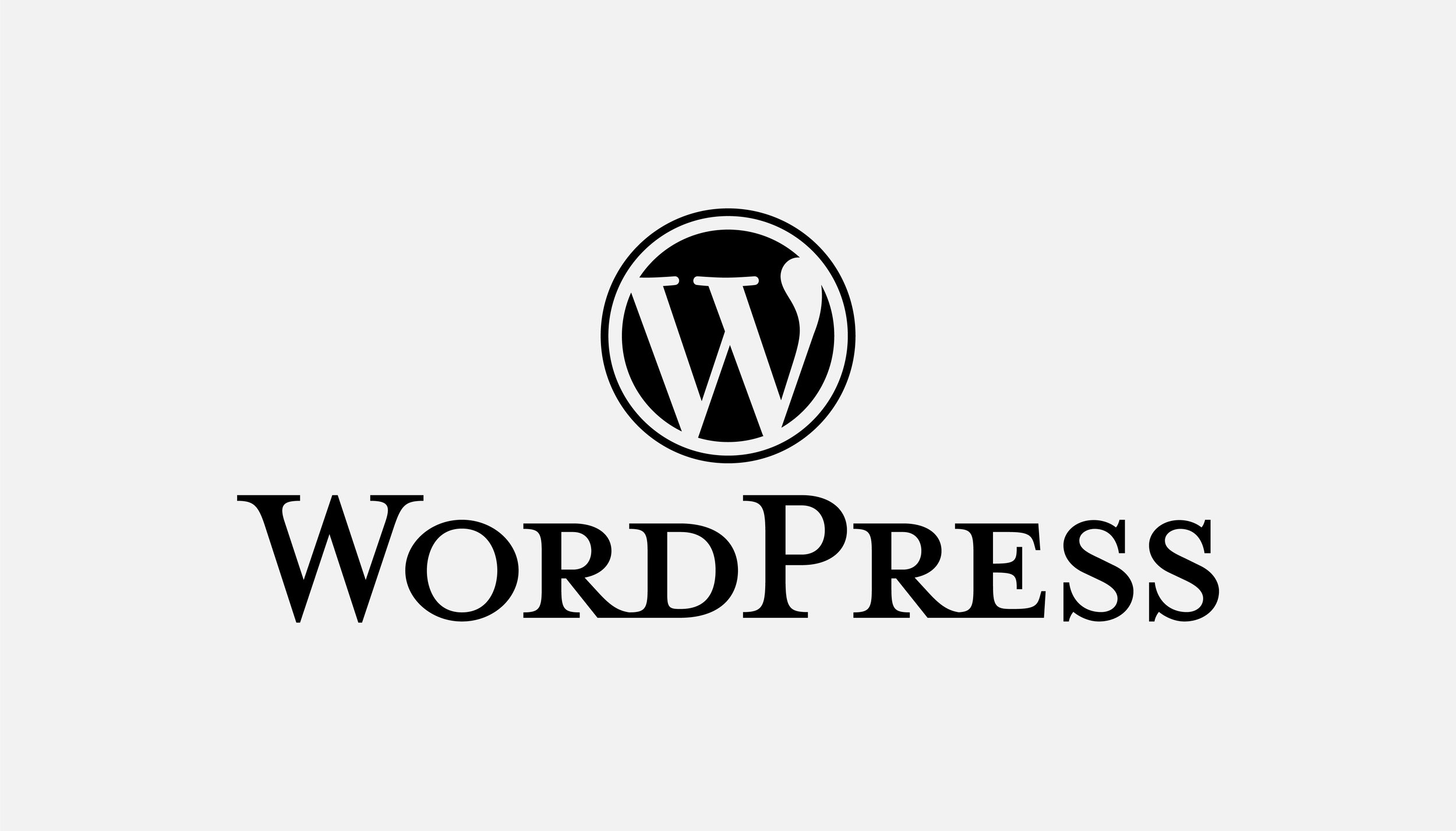 WordPress - We can design and develop websites on WordPress, whether thats making changes to an existing site, working with a theme or developing fully bespoke from scratch, we can help.