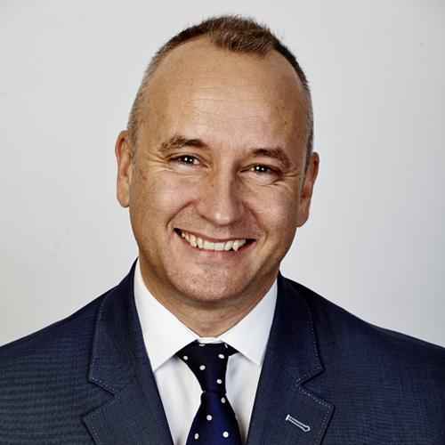 Corporate Insurance Services Simon Thomson