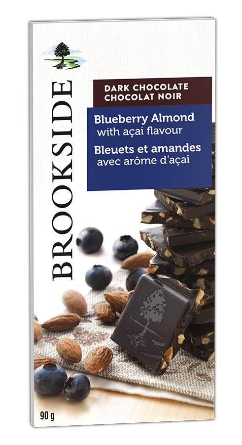 Brookside Dark Chocolate Tablet Bars