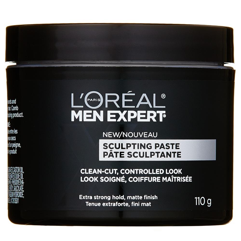L'Oreal Paris Men Expert Sculpting Paste