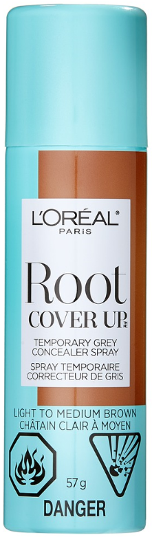 L'Oreal Paris Root Cover Up