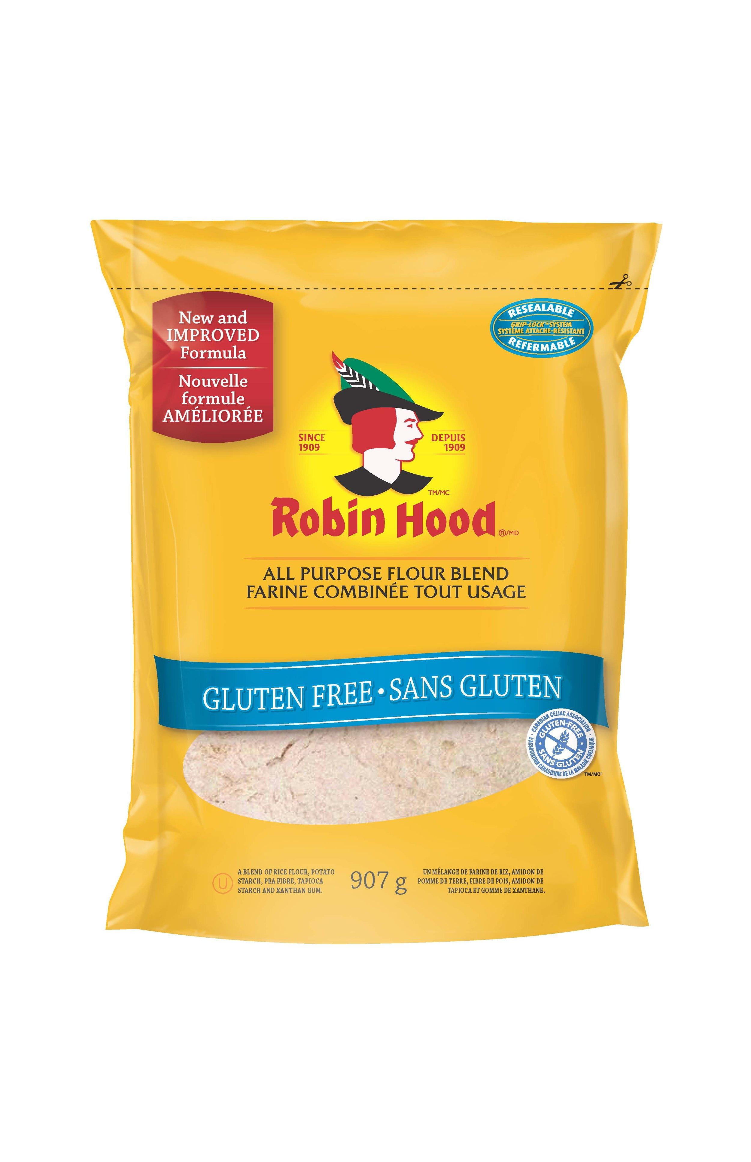 Robin Hood Gluten Free All Purpose Flour Blend