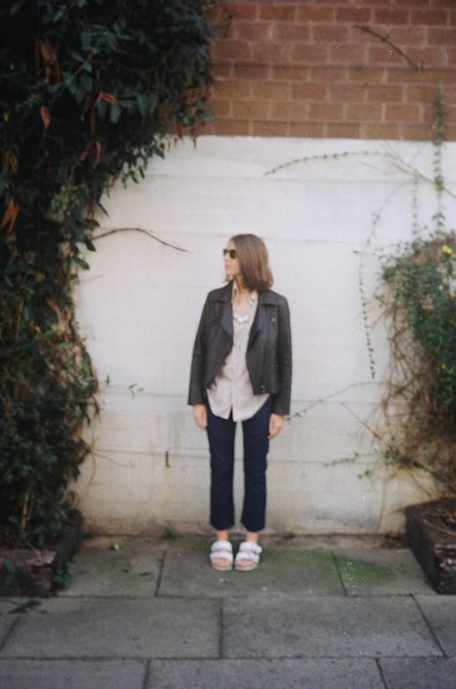 Take Five with Robin Reetz of Second Floor Flat by Rebecca Pitts