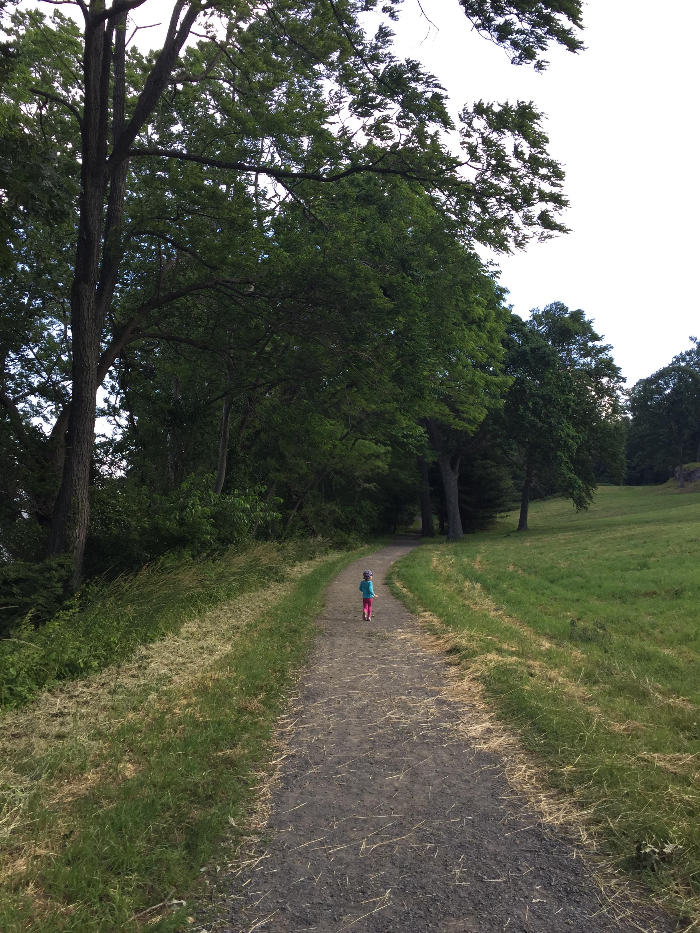 Rockwood,  A Hudson Valley Secret by Rebecca Pitts
