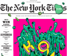 The New York Times Special Children's Section.png