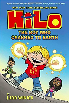 HiLo comic series by Judd Winick.png