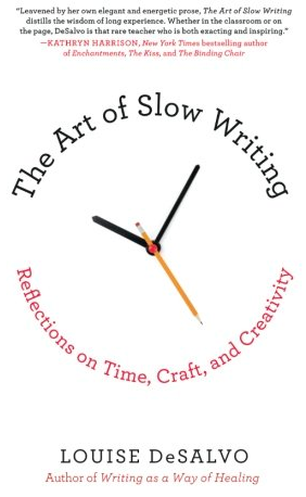 The Best Books on Writing by Rebecca Pitts - The Art of Slow Writing.png