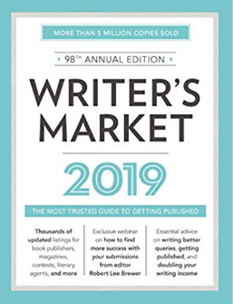 The Best Books on Writing by Rebecca Pitts - The Writer's Market.png