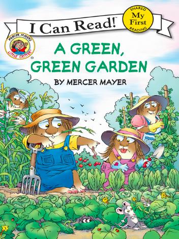 A Green Green Garden by Mercer Mayer.png