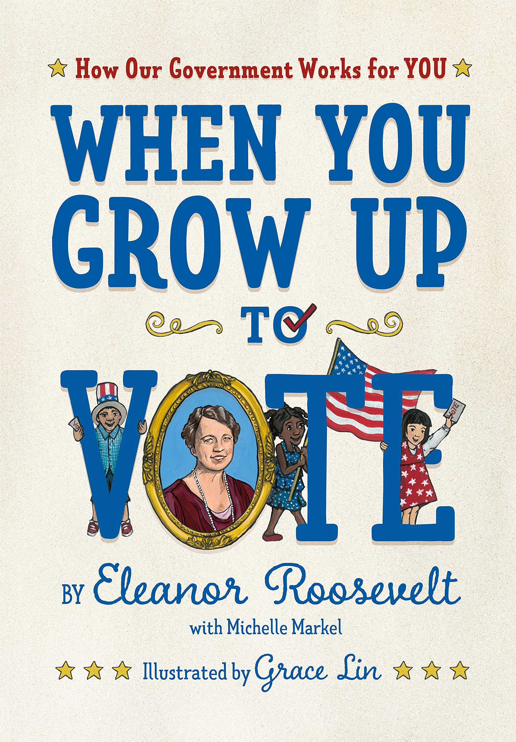 When You Grow Up to Vote Book by Eleanor Roosevelt.jpeg