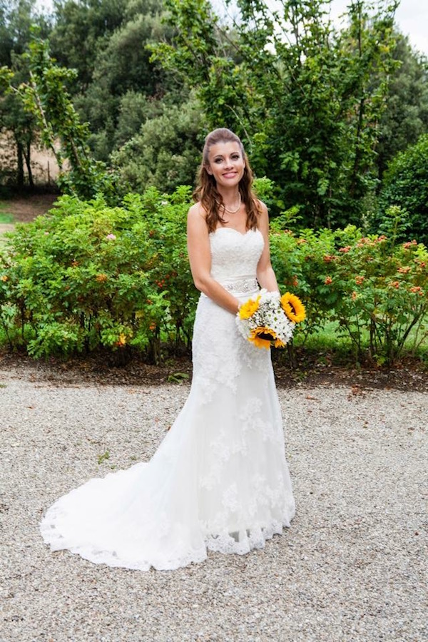 Credit: Italian Wedding Photography by David
