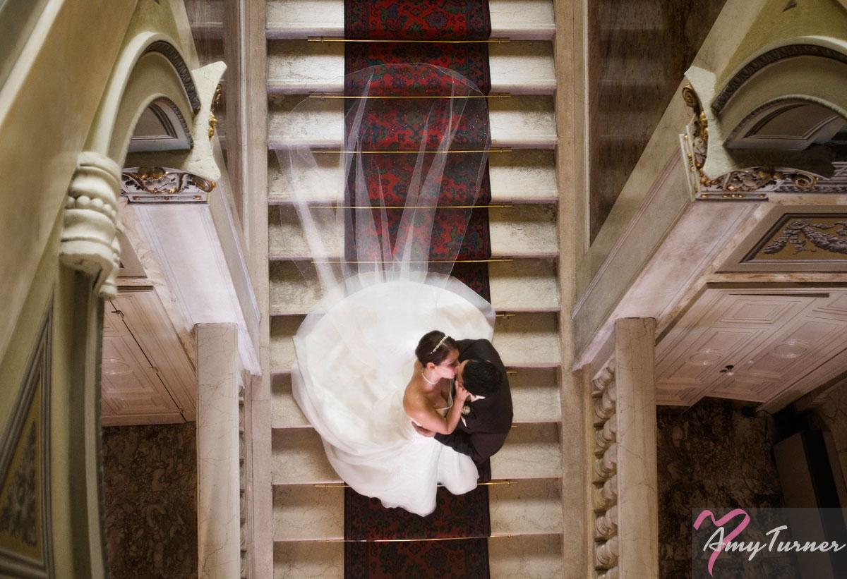 Lake Como wedding - Bride & Groom