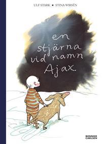en stjärna vid namn Ajax.   (Ulf Stark)