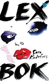 Lex bok  (Sara Kadefors)