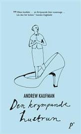 Den krympande hustrun  (Andrew Kaufman)