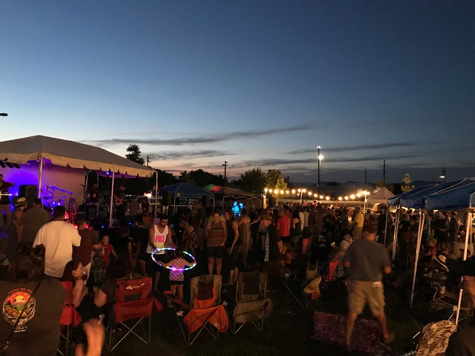 17 Best Festival - Local Jam