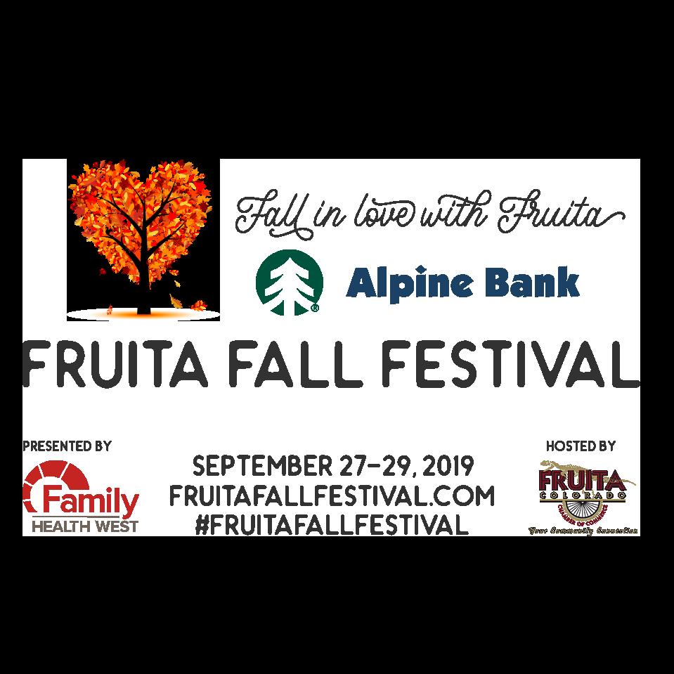Fruita Fall Festival Square Logo.png