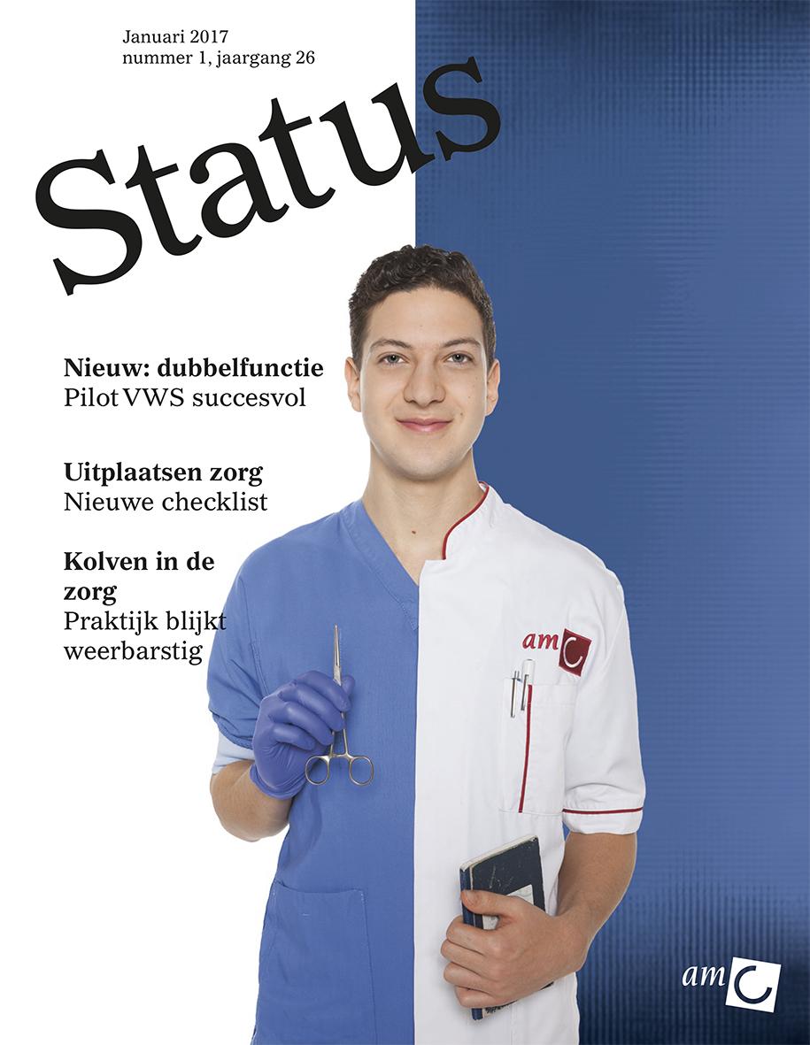 Status - AMC