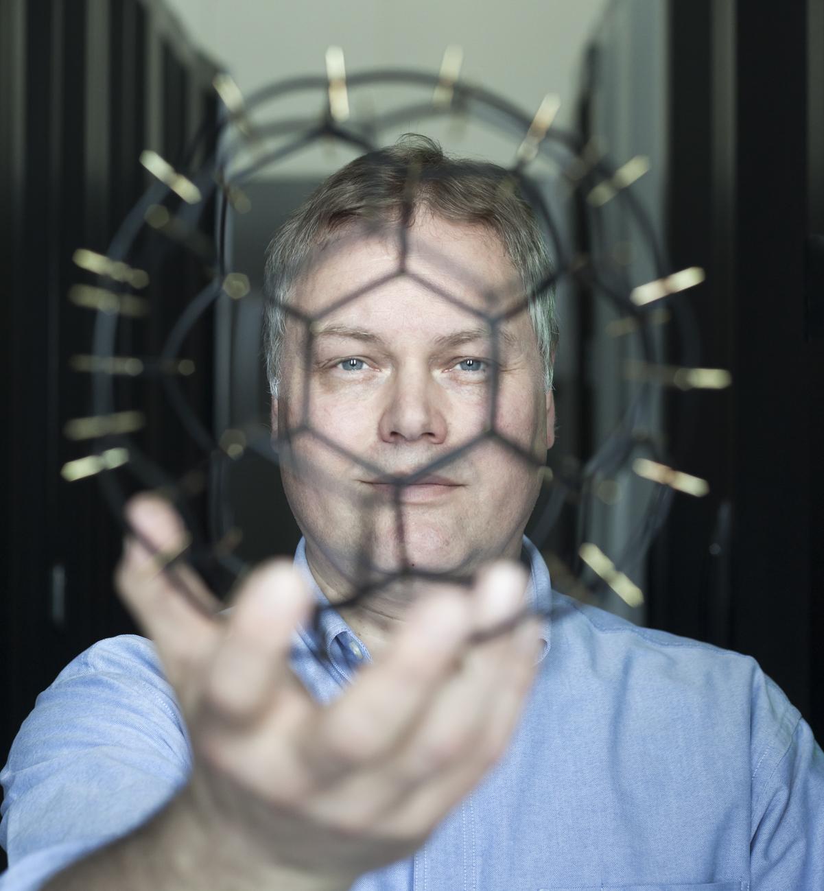 Prof. Matthias Bickelhaupt
