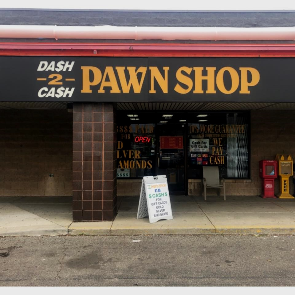 Top Rated Pawn Shop in Columbus! Check out our reviews! -