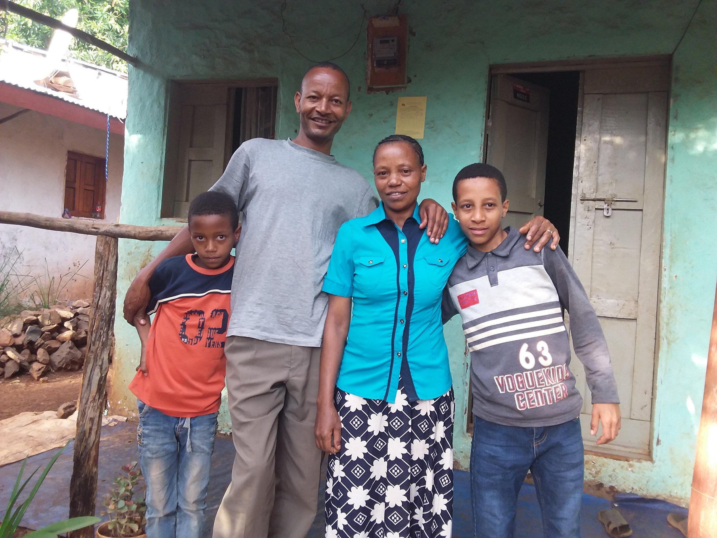 Nigatu and his family.jpg