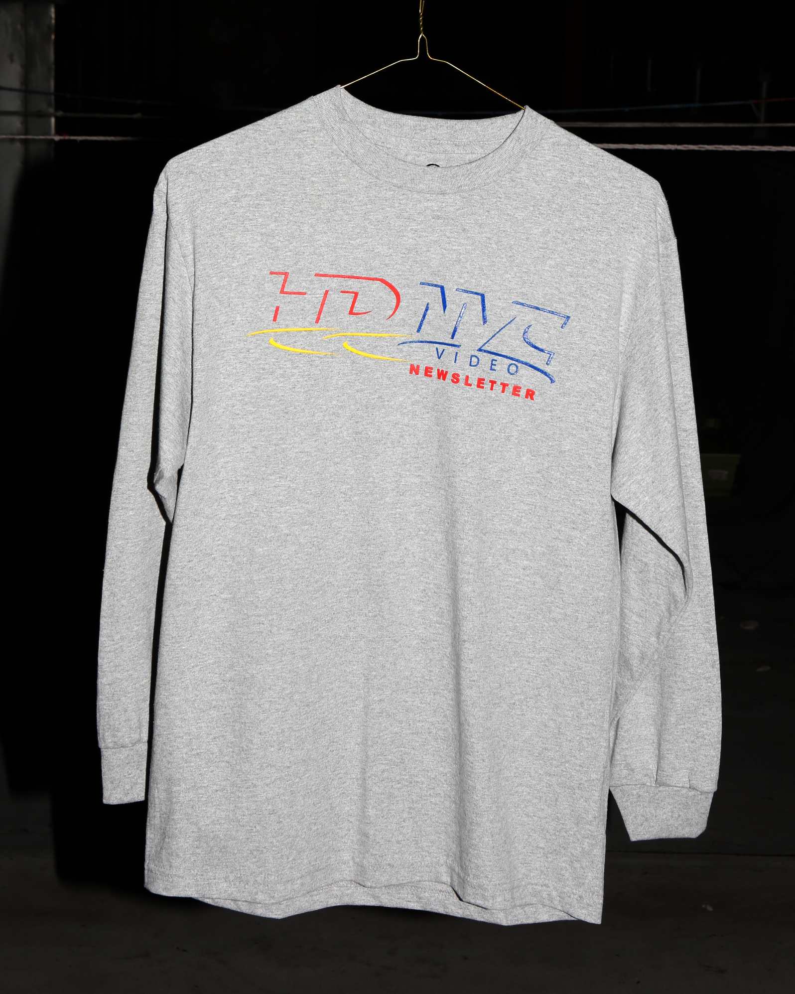 ----- ROSWELL HDNYC LONGSLEEVE T -------