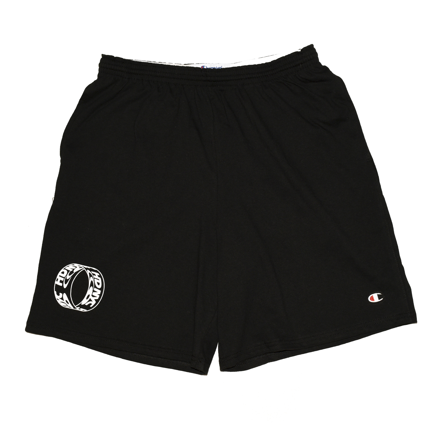 INFINITE LOOP ---- HDNYC JERSEY SHORTS