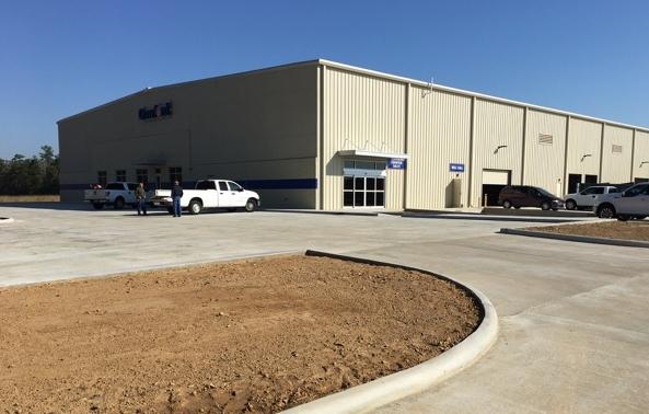 Crawford Electric Supply<br>Sulphur, LA