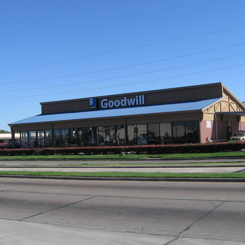 Goodwill<br>Beaumont, TX