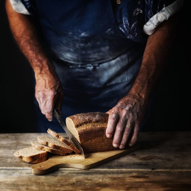 #polishmilkrye #bread