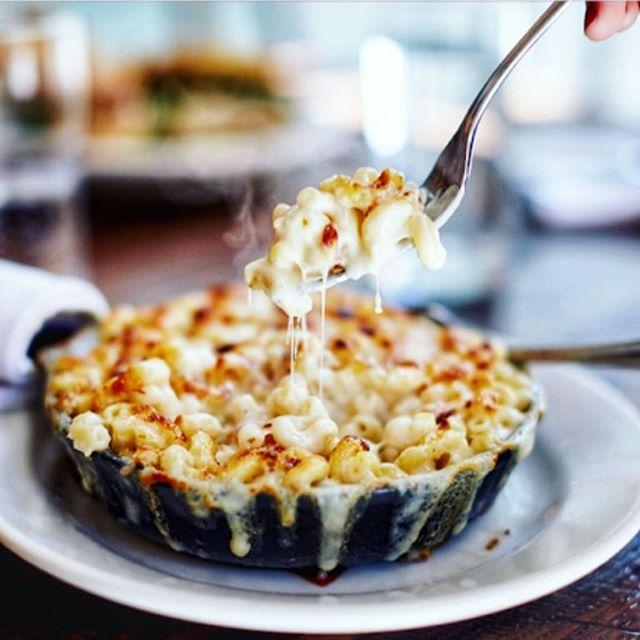 #thesmithrestaurant #macandcheese