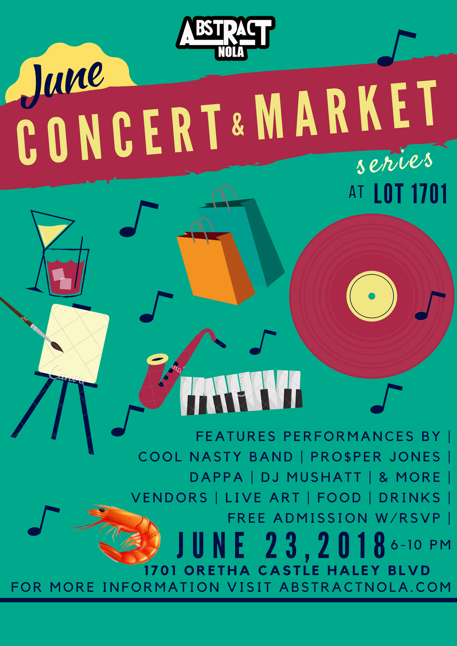 Vinyl Indie Music Festival Concert Poster-3.png