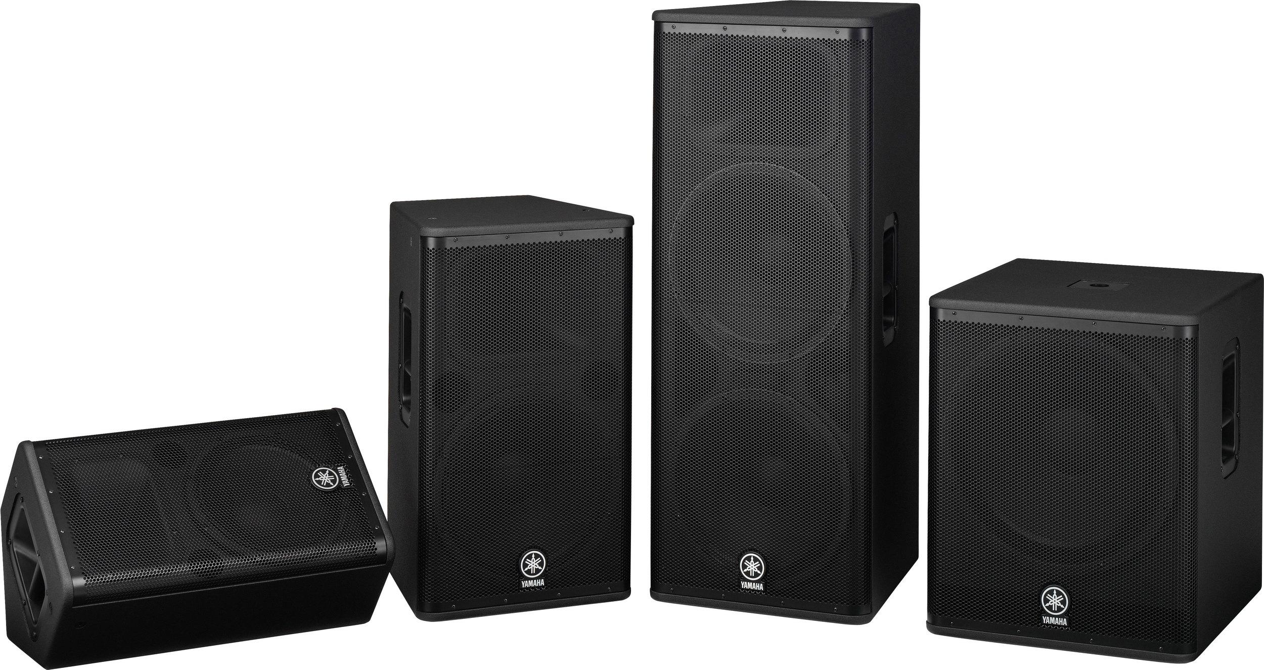 Event Audio Rental