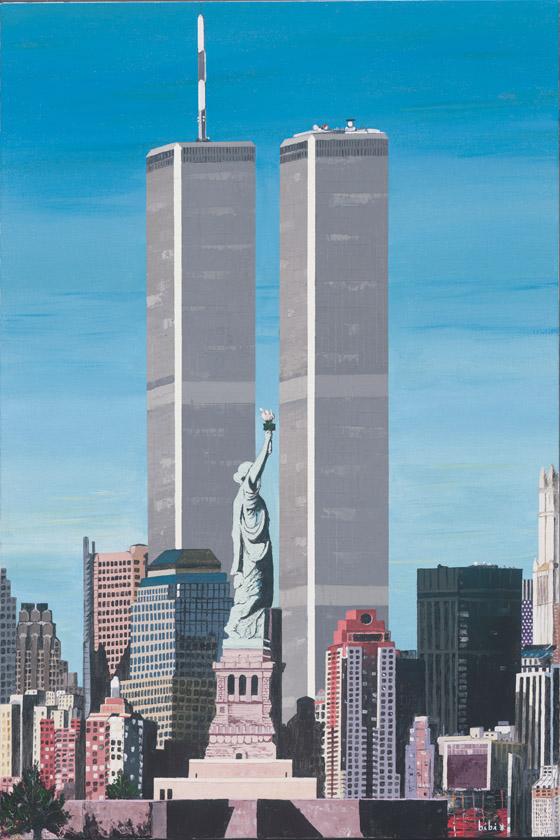 souviens-toi NY...