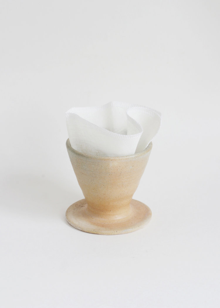 Reusable No. 4 Coffee Filters $15