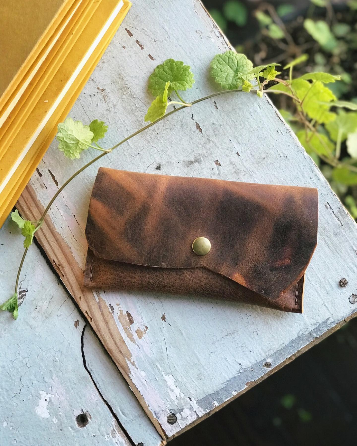 Megan's Mark Leather Goods