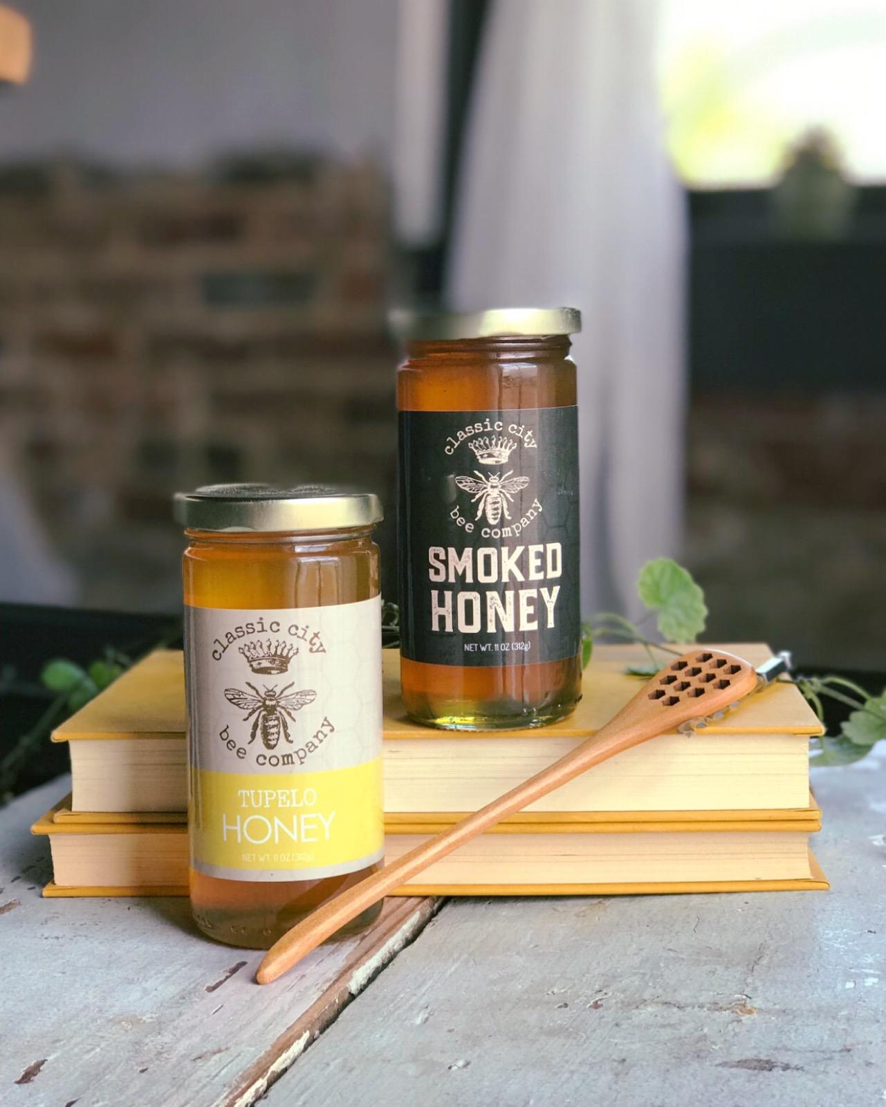 Classic City Bee Company