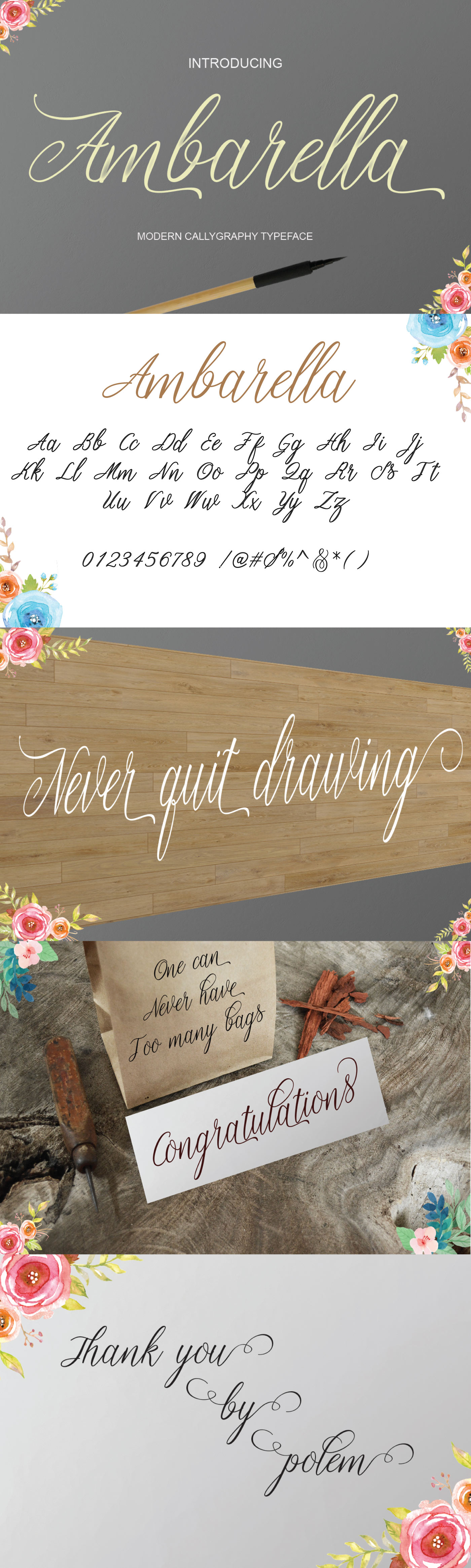 Ambarella-Free-Modern-Calligraphy-Typeface