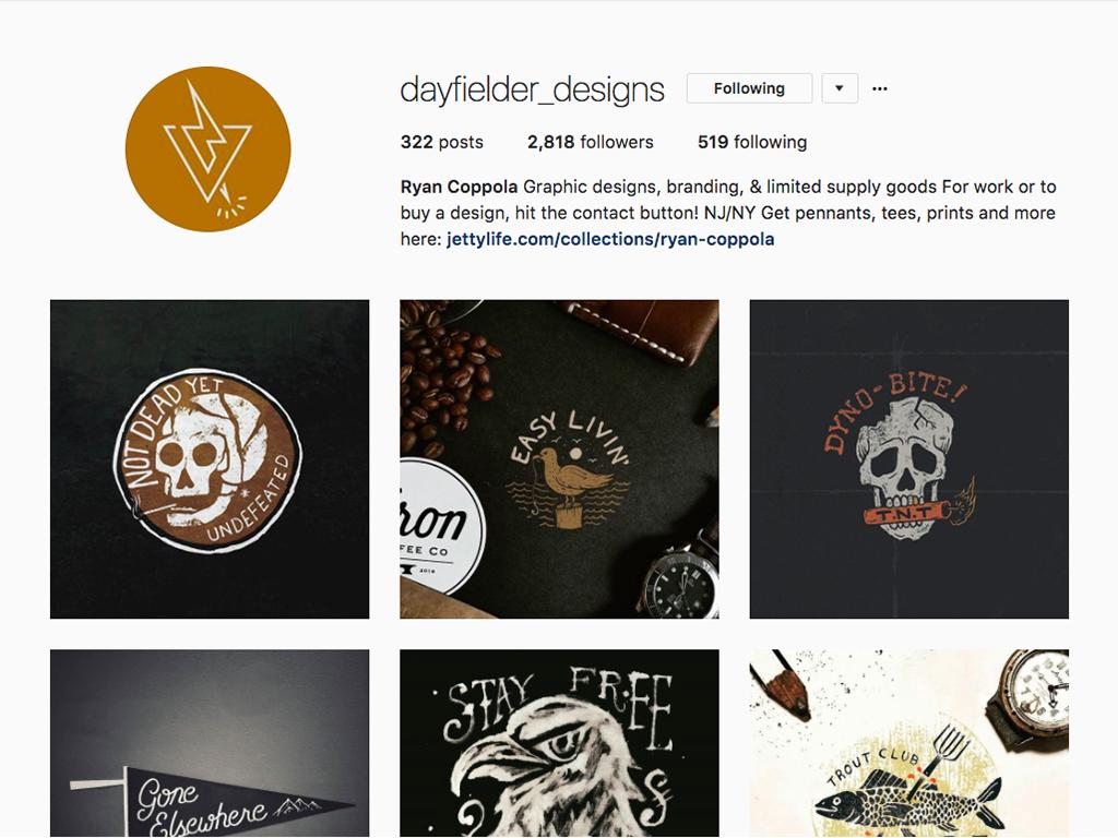 Dayfeilder Designs