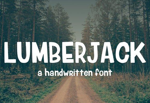Groovy Lumberjack.jpg