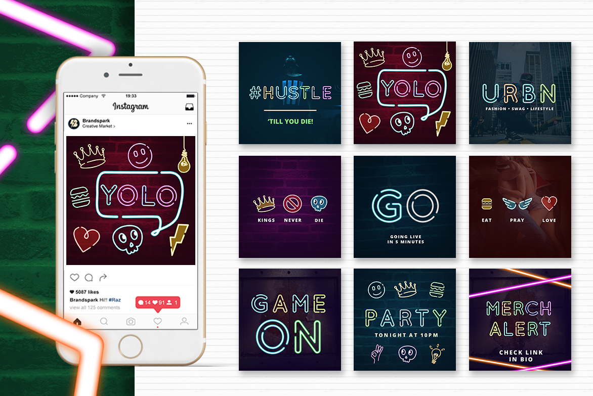 Animated Effects 2 Animated Social Media Kit Instagram Templates Entrepreneur Millenial Young Fresh Business Insta Boost Booster.jpg