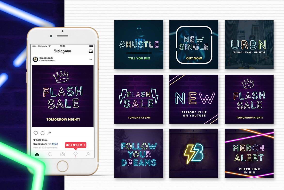 Animated Effects Animated Social Media Kit Instagram Templates Entrepreneur Millenial Young Fresh Business Insta Boost Booster.jpg